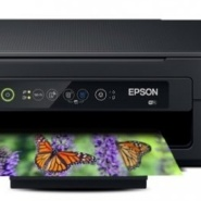 Обзор МФУ Epson Expression Home XP-2100