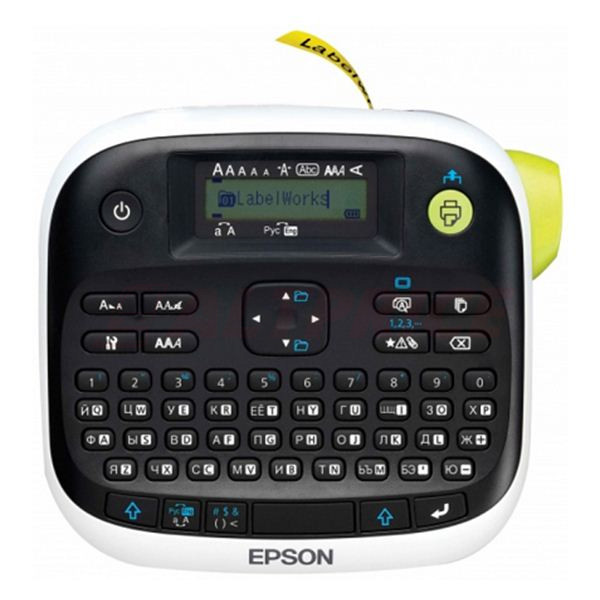 Принтер этикеток Epson LW-300 Label Works